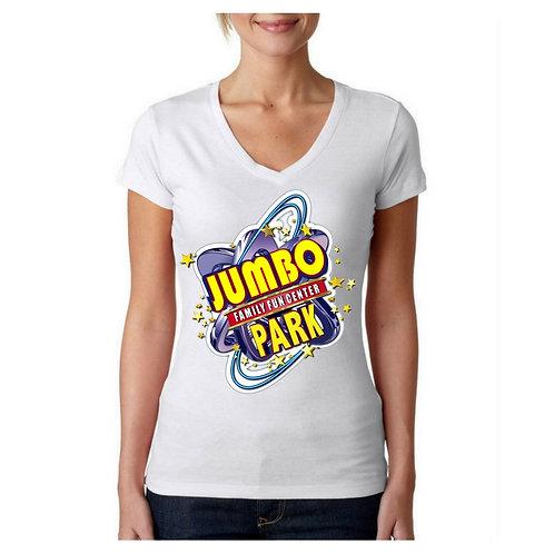Jumbo Park Logo T-Shirt