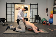 Voijta therapy at Physis Physical Therapy