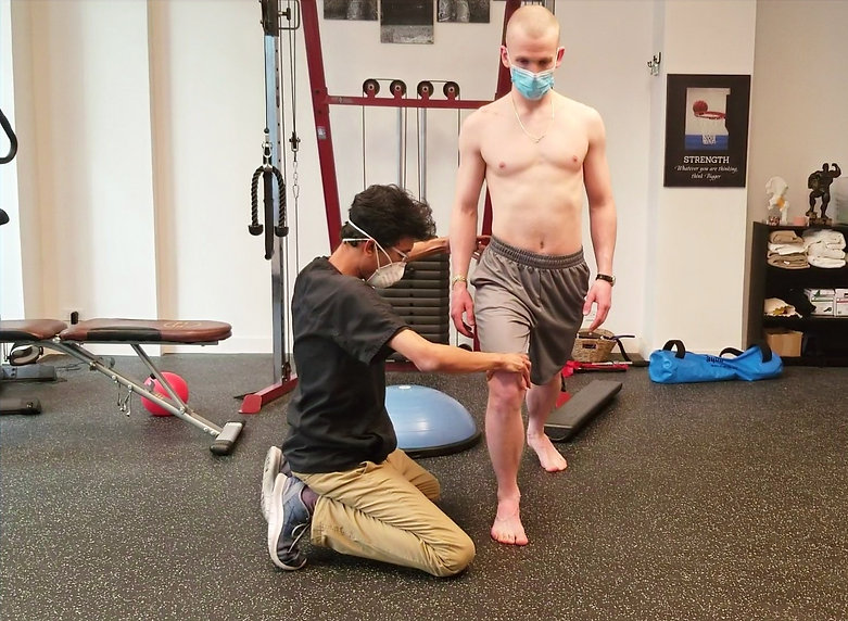 AIM at Physis Physical Therapy