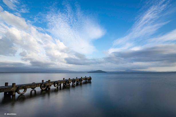 Rob Rozema | Lake Rotorua