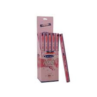 Fresh Rose Incense