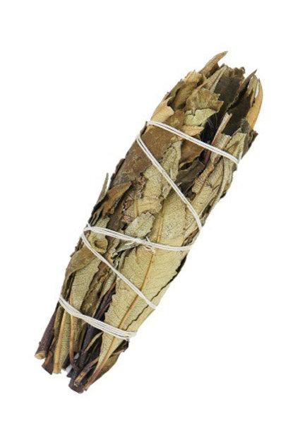 "Anointed Yerba  Santa Smudge Stick 4"""