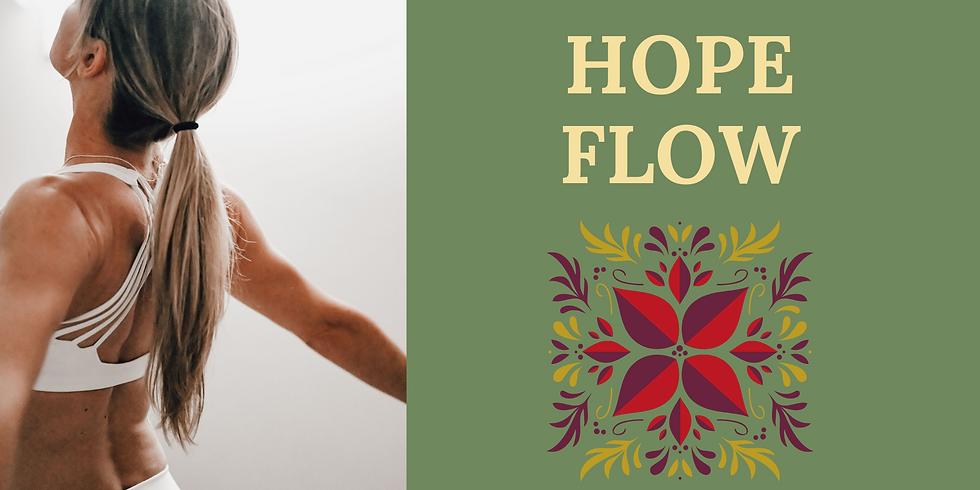 Holiday Trio - HOPE