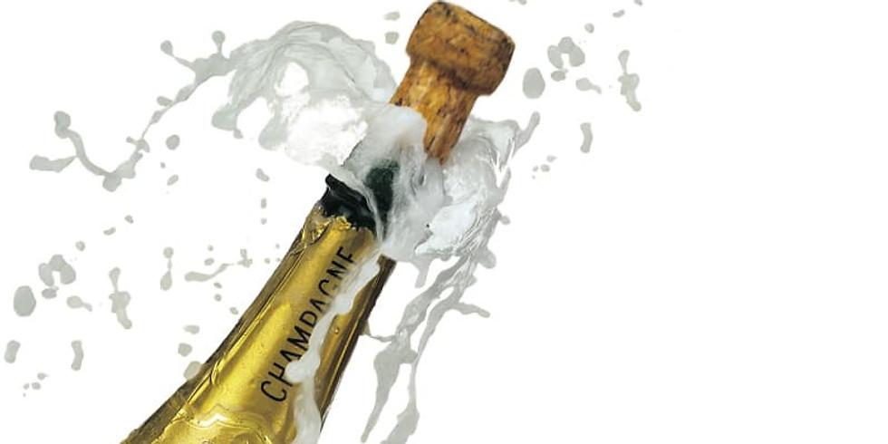 2019 Champagne Dinner