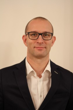 "Michael Filler ist neuer Director des Bereices ""Air&Sea"" bei Ontime Logistics (Credit: Ontime Logistics/Abdruck honorarfrei!)."