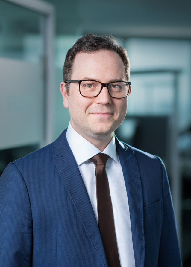 Hellmuth Leinfellner, Head of Digital Customer Experience bei Capgemini in Österreich