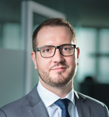 Andreas Hornich, Head of Insights & Data bei Capgemini in Österreich
