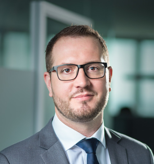 Andreas Hornich, Head of Insights & Data bei Capgemini in Österreich