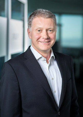 Wolfgang Barvir, Head of Financial Services bei Capgemini in Österreich