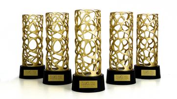 FIABCI Prix d'Excellence Trophäe 2020 (C