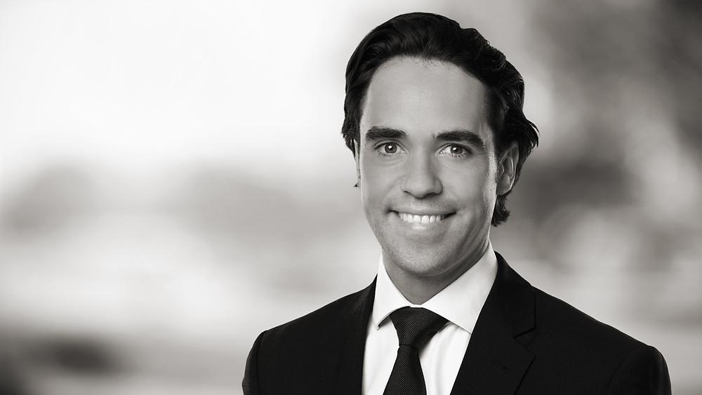 Olivier Hervé, Leiter des Beratungsbereichs Strategie bei Capgemini Invent Credit: Capgemini/Abdruck honorarfrei
