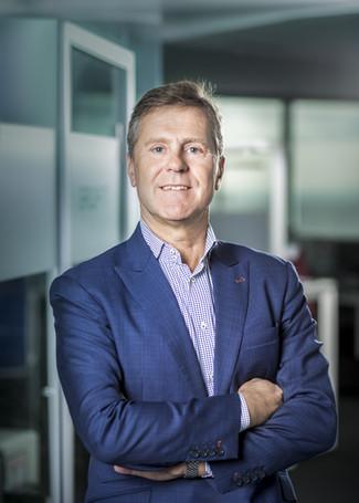 Bernd Bugelnig, CEO von Capgemini in Österreich