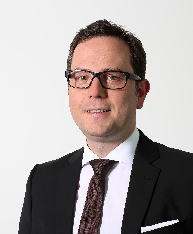 Hellmuth Leinfellner, Head of Digital Customer Experience bei Capgemini in Österreich (Credit: Capgemini Österreich, Abdruck honorarfrei!).