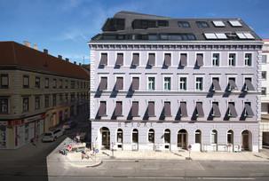 Mariahilfer Straße 182 / Wien