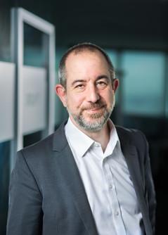 Simon El-Dib, Head Capgemini Invent Austria
