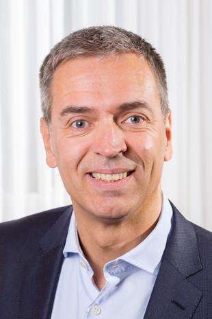 Wolfgang Mandl, Sales Director bei Capgemini in Österreich