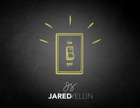 Jared, Slow Down…