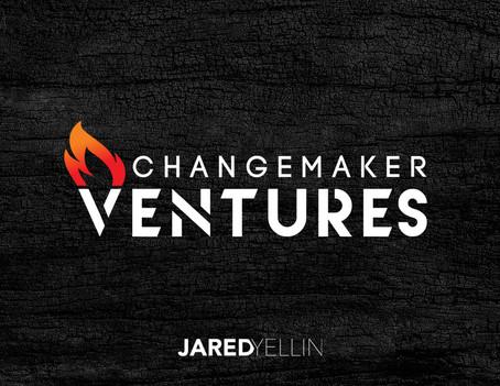 ChangeMaker Ventures Is Here!