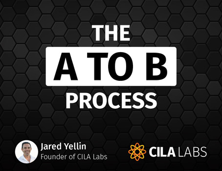 The A to B Process