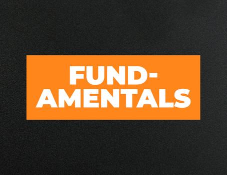 Stick To The Fundamentals