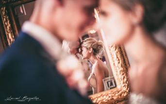 Mariage Manoir louis xxi