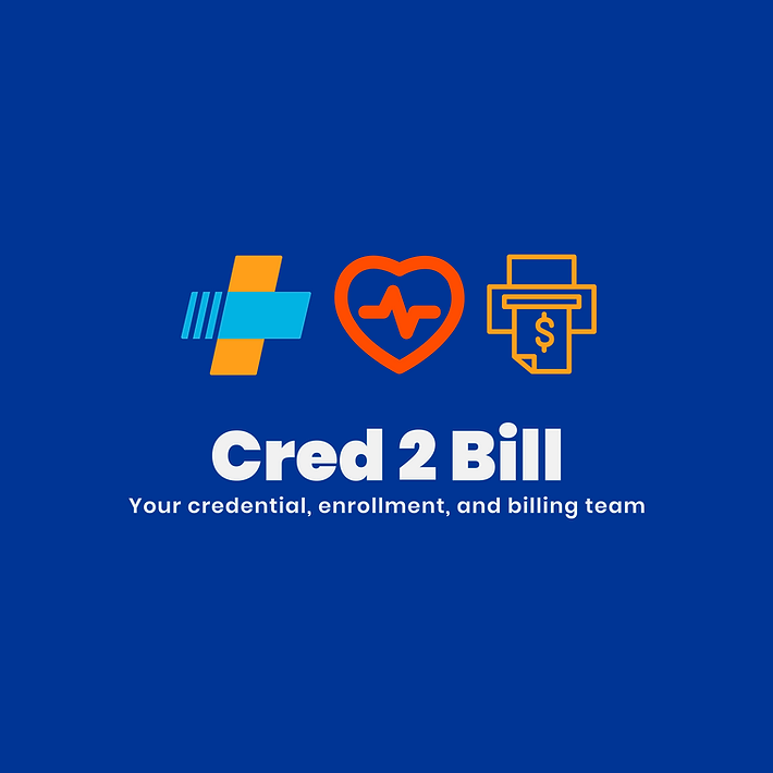 Cred 2 Bill Logo