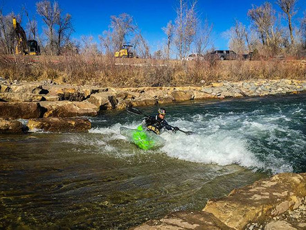 8 AWEsome Whitewater Parks
