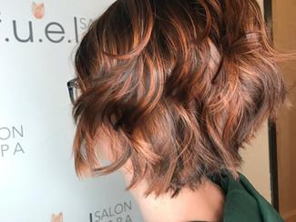 Hair Trends 2019: Part 1, Blunt Bobs