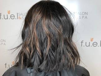 2018 Fall Hair Trends