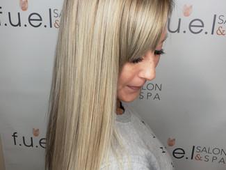 Hair Trends 2019: Part 7, Glossy Hair