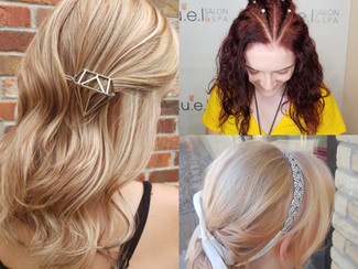 Hair Trends 2019: Part 4, Adult Accessories