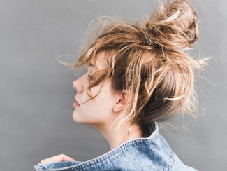 Hair Trends 2019: Part 6, Modern Top Knots