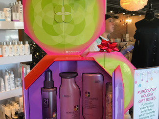 Pureology's Guide to Hair Detox