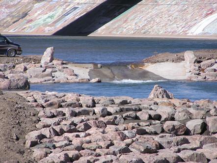 Canoe&Kayak Pueblo Opens!
