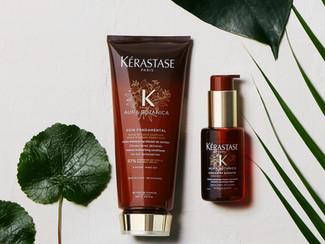 Kérastase Natural Hair Care