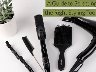 A Guide to Selecting the Right Styling Tools