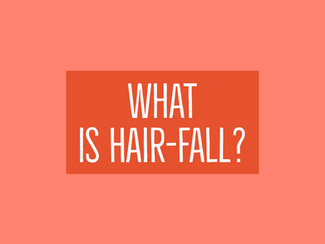 What is Hair-Fall?