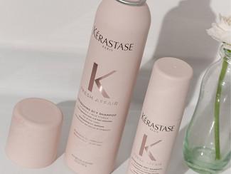Introducing Kérastase's Fresh Affair