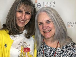 Hair Trends 2019: Part 2, Grey Hair