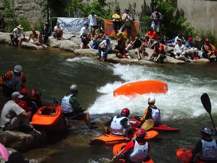 Canoe&Kayak Reno Revival