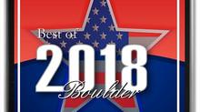 Best of Boulder 2018!