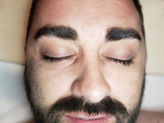 Why men should get facials too