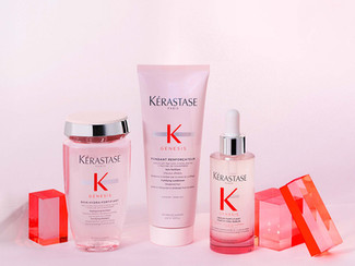 Kérastase Genesis Collection