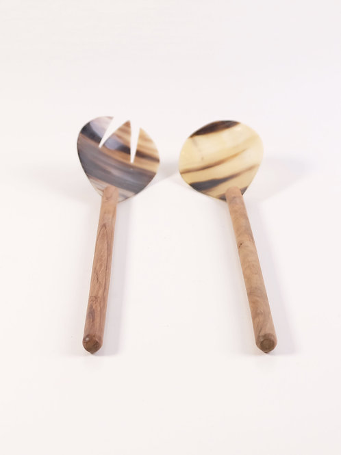 Salad Wooden Spoon