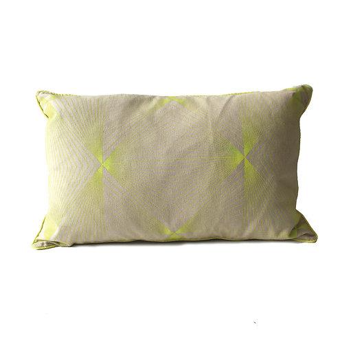 Neon Cyber Pillow