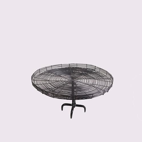 Black Wire Tray