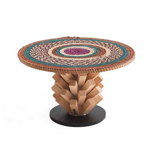 Palm Coffee Table