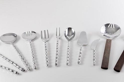 Serving Aluminum Knife