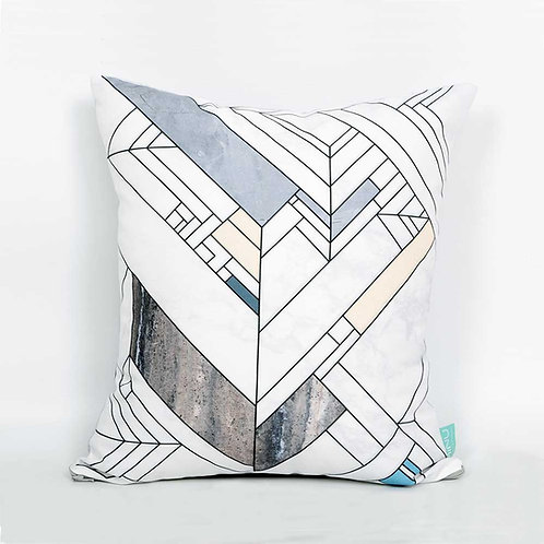 Earth Collection Cushion