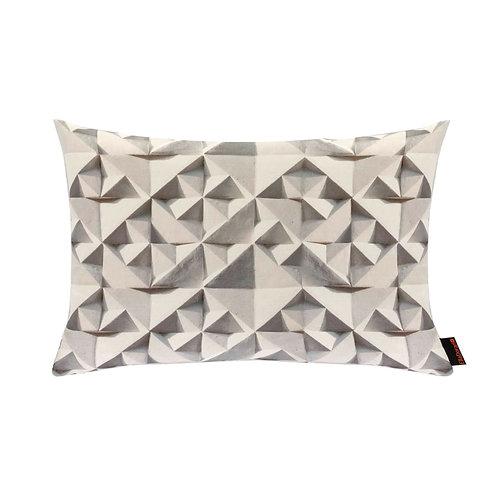 Geometric Cushion - Rectangle